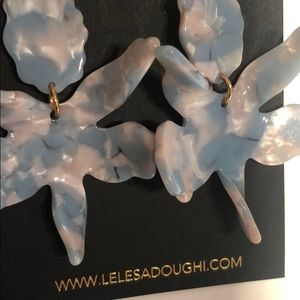 Lele Sadoughi Jewelry - Lele Sadoughi earrings